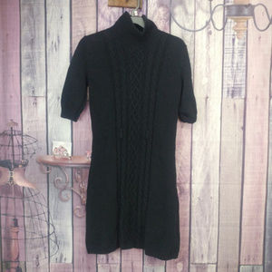 Other - cherokee sweater dress black size XL AE15